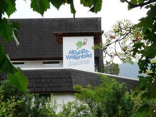 Alpspitz-Wellenbad