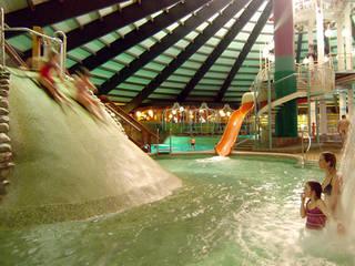 Bellamar Freizeitbad © Bellamar Freizeitbad