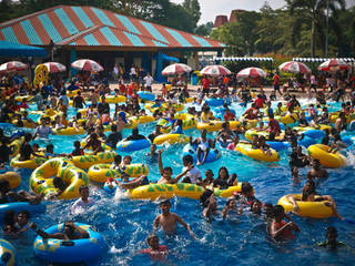 Desa WaterPark © Desa WaterPark