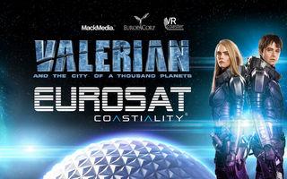 Valerian © Europa-Park