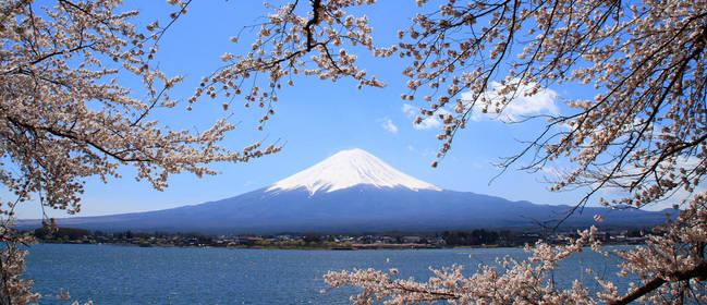 Ausflugsziele und Attraktionen in Japan