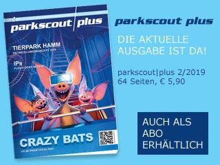 parkscout plus 2/2019