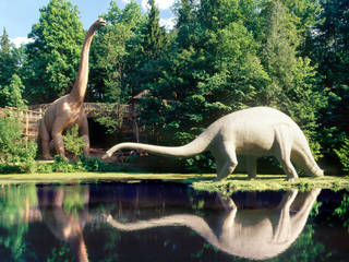 Dinosaurierpark kleinwelka