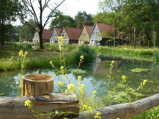 Der Ferienpark Efteling Village Bosrijk