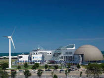 Great Lakes Science Center © Great Lakes Science Center