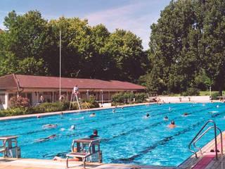 Thermalschwimmbad Heidelberg © Thermalschwimmbad Heidelberg