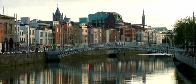 Ausflugsziele und Attraktionen in Irland