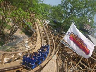 © Quassy Amusement Park